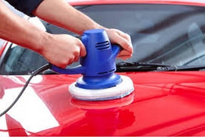 Cristalização Automotiva Pirituba - Polimento e Cristalização Automotivo
