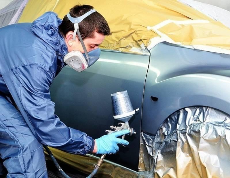 Funilaria para Carros Antigos Água Branca - Funilaria de Carros