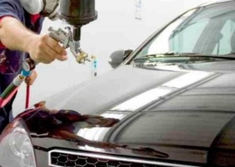 Onde Encontro Funilaria Pintura Automotiva Sumaré - Funilaria para Carros Batidos
