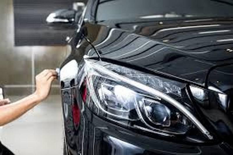 Onde Encontro Polimento para Autos Alto da Providencia - Cristalização Automotiva