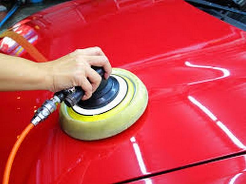 Onde Encontro Vitrificação de Pintura GRANJA VIANA - Vitrificação e Cristalização de Carros