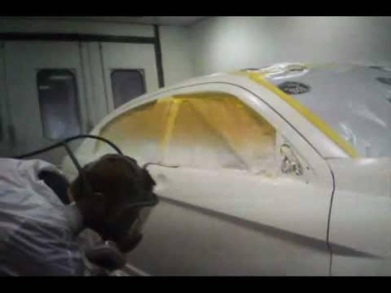 Pinturas em Carros Personalizadas Osasco - Funilaria e Pintura Automotiva
