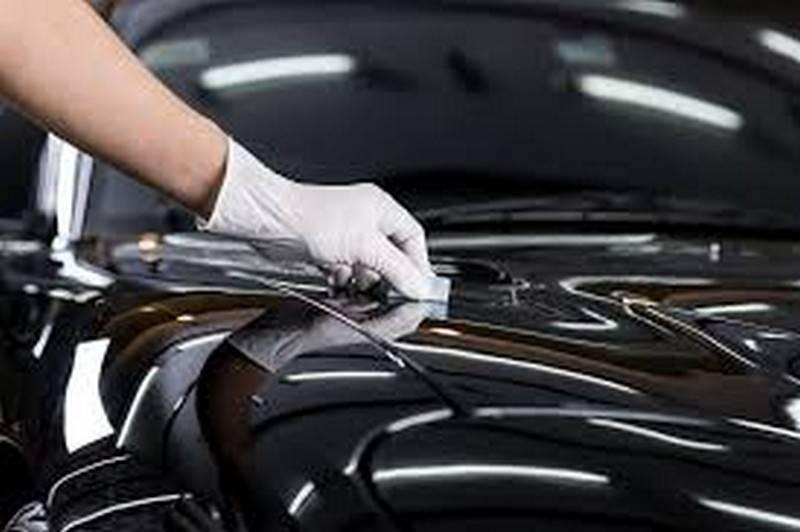 Vitrificação Automotiva Lapa - Vitrificação e Cristalização de Carros